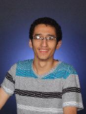 Ahmed Elashmawy