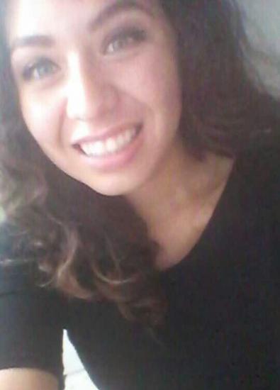 Jovana Alexis Gonzalez