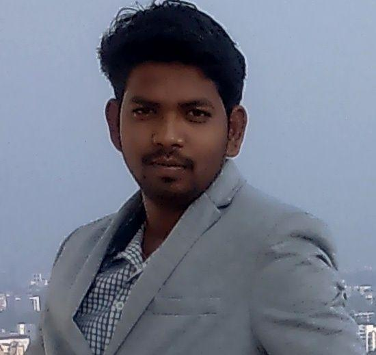 Rahul Kadam