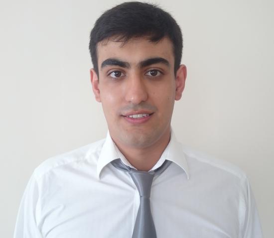 Mustafa  Kalkan