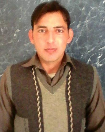 Sajid Ullah Khan