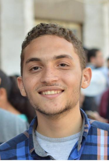 Abdallah Mohamed