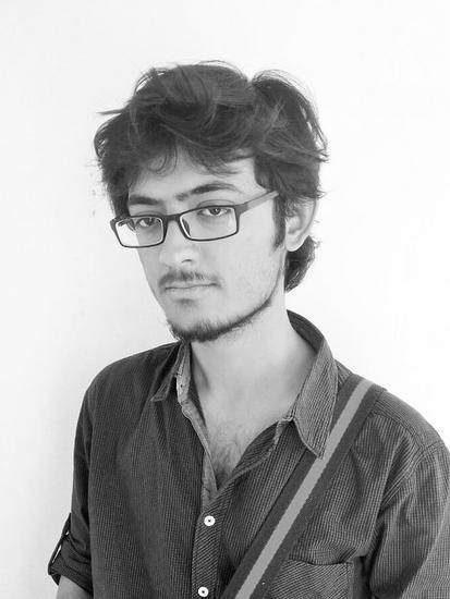 Arnav Mishra