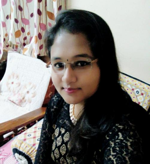 Ashwini.R.S