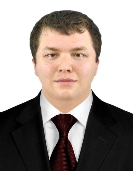 Sirojiddin Orifov