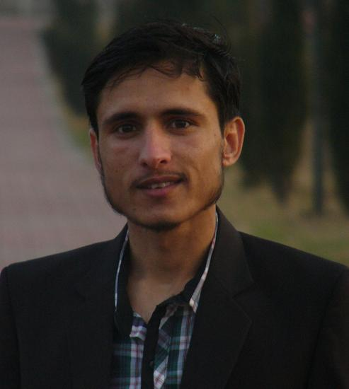Naveed Ullah