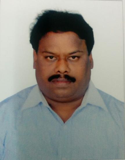Vignesh Raj