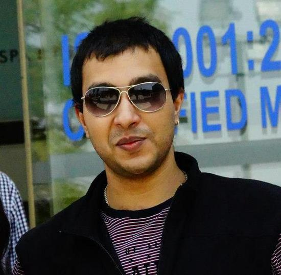 Akash Bhambore