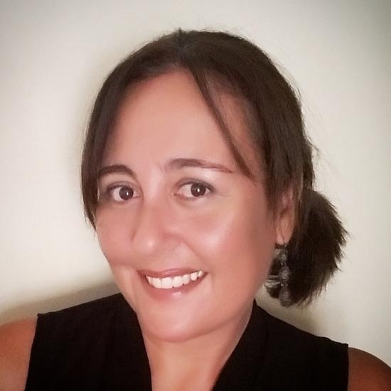 Cristina Mª Pérez Ibáñez