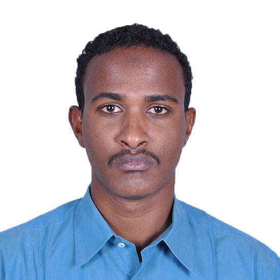 Mohammed Hussein Suleiman Abdelsalam