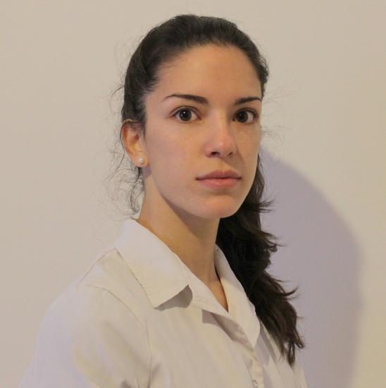Florencia Calvo