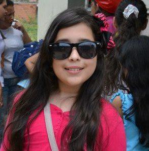Carla Valentina Rodríguez Sánchez