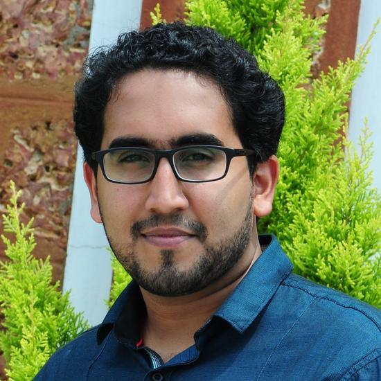 Rafshad Mahamood