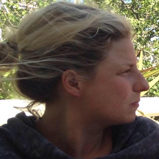 Marie Claire Melis