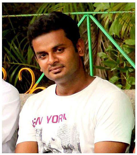 Suresh Kanna