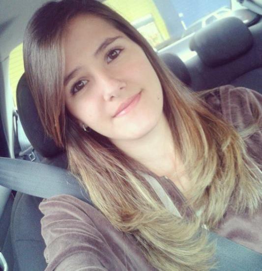 Gabriela Favre