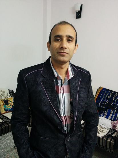 Virender Sharma
