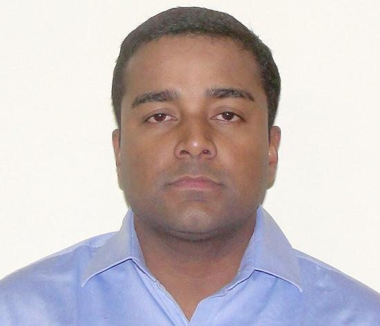 Bikash Ranjan Saikia