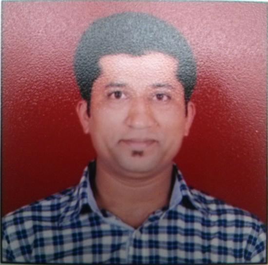 Dinesh Bramhapurkar