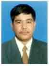 Mehtab Hussain