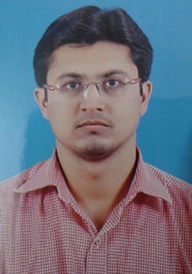Jayesh Bhinde