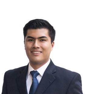 JESUS Alfonso Ponce GONZALEZ
