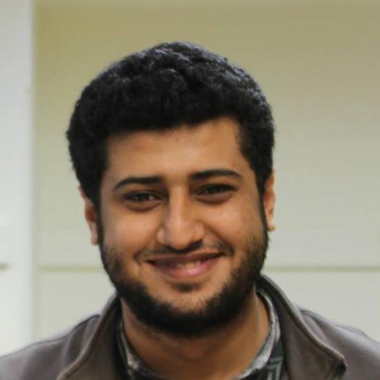 Alfarouk Khaled