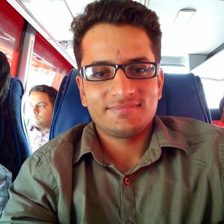 Rajiv Handa