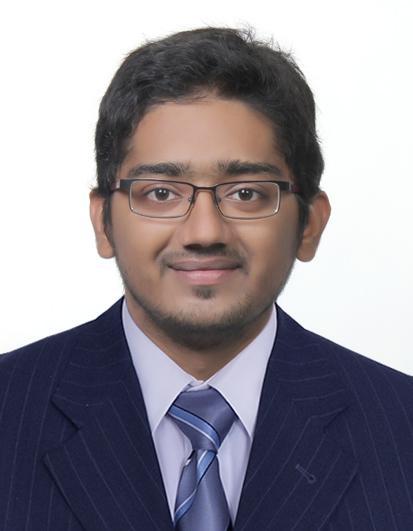 Dhruv Joshi