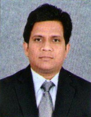 Jay Kishor Tiwari