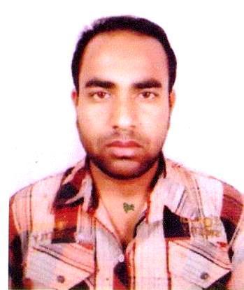 Kishor Kumar  Roy