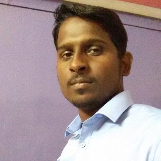 Muthukrishnan Thiyagarajan