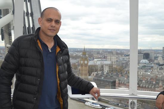 Mohamed Abdelnaby