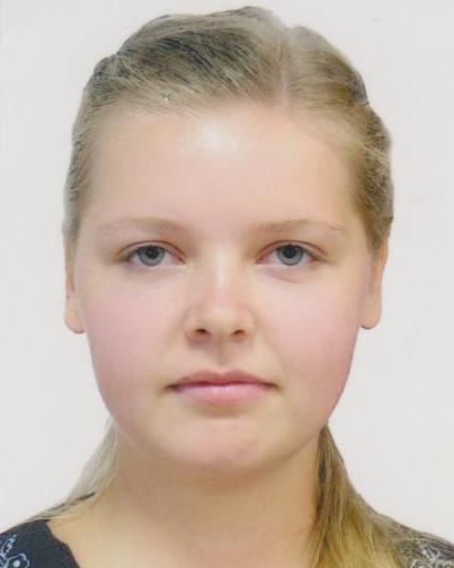Shevchuk Maryna