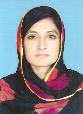 Samra Maqbool