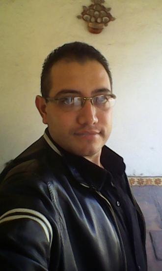 Augusto J. Navarro Prado