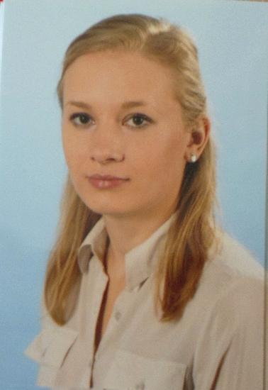 Sylwia Studzinska