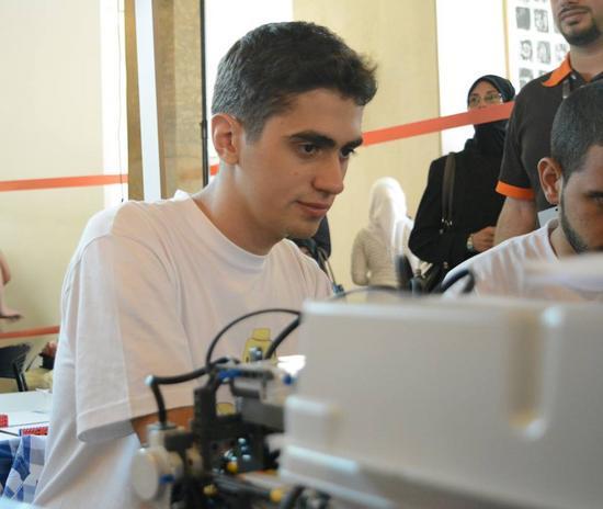 Omar AlJubbah
