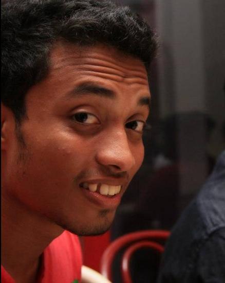 Arafath Nihar
