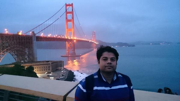Deepak Kumar  Pandit