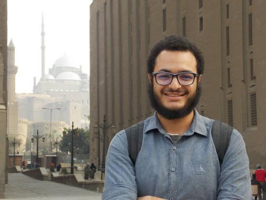 Mohamed Ibrahim Elsheewy