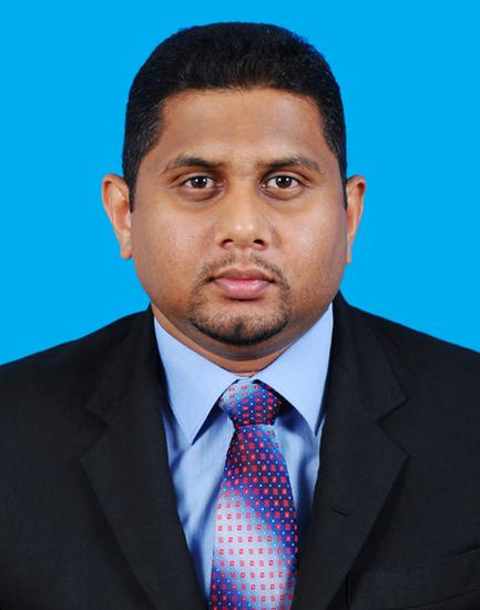 Ruwan Chinthaka