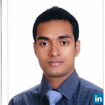 Jibin  Sidharthan