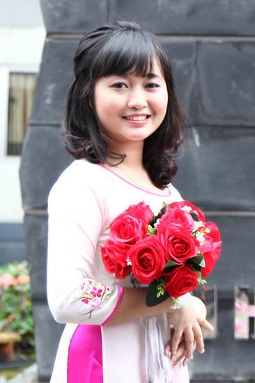Trương Thanh Huyền