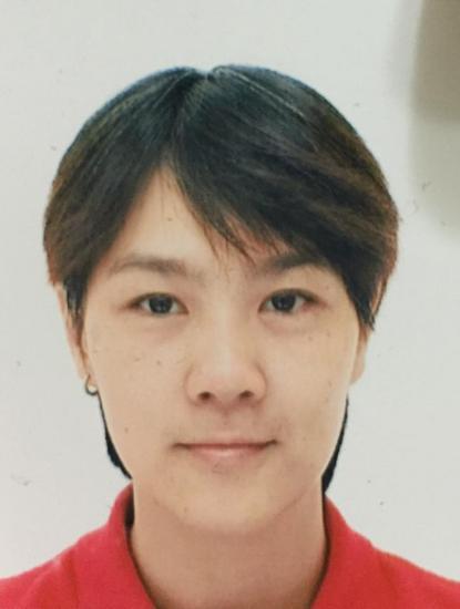 Shinice Lin