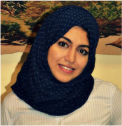 YasmIn Belal Ali