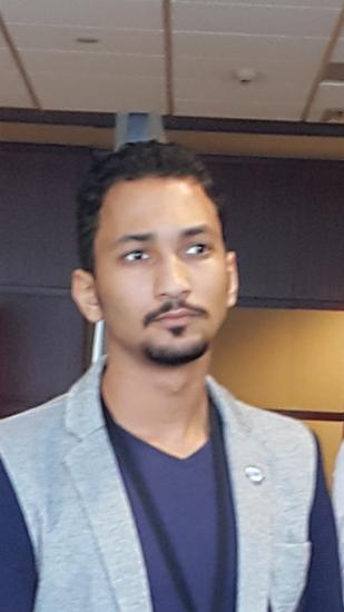 Ahmed Makhlouf