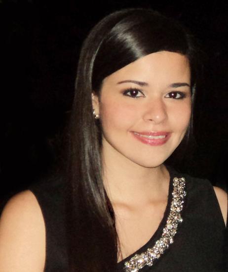 Stephanie Michelle Pujol guevara