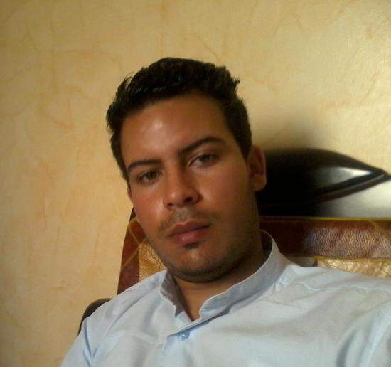 Anass Maamri