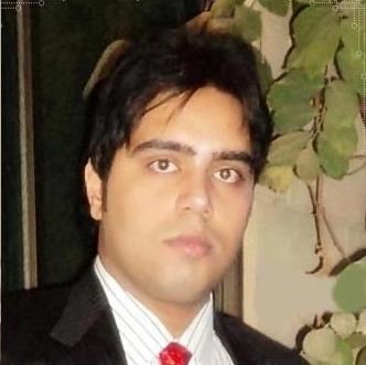 Muhammad Haseeb  Maqsood